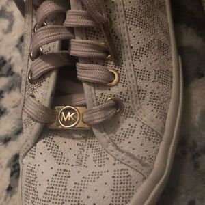 MICHAEL Michael Kors Shoes - Sz7MK Michael Kors signature tennis shoes/sneaker